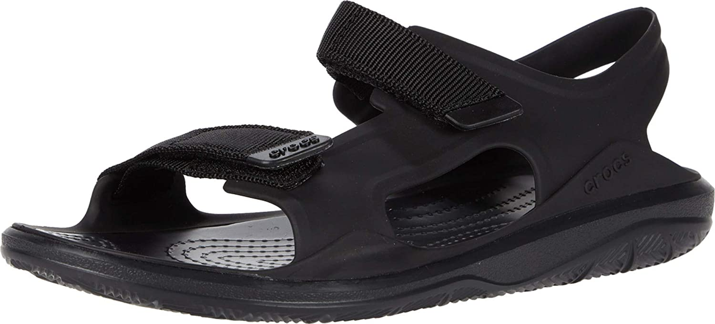 Crocs Women's Heels Open Toe Sandals