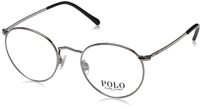 Genieße den niedrigsten Preis Farbbrillanz autorisierte Website Polo Ralph Lauren Brillen PH1179 9002: Amazon.de: Bekleidung