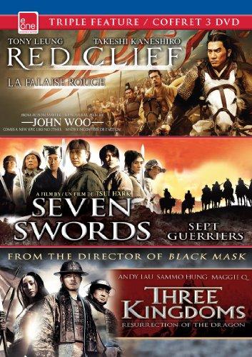 Red Cliff / Seven Swords / Three Kingdoms