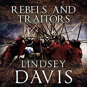 Rebels and Traitors Audiobook