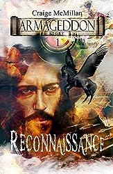 Reconnaissance: The Creator Returns (Armageddon Story Book 1)