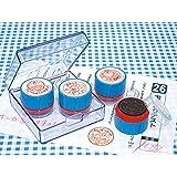 Doraemon teacher stamp (japan import)
