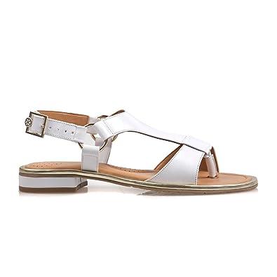 Damen Sandalen Weiß weiß Van Dal Spielraum Niedrig Kosten Bestbewertet Günstig Kaufen Neueste Preiswerte Neue Ankunft bN46qc6
