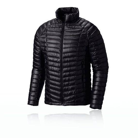 4c95ccf257f Mountain Hardwear Ghost Whisperer Down Jacket - SS19: Amazon.co.uk ...