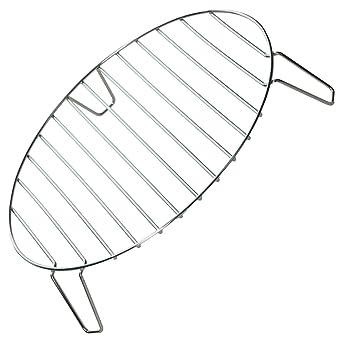 Rejilla Metal – Horno microondas – Ariston Hotpoint, Bauknecht, Whirlpool