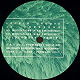 Locked Groove - Thesseus - Permanent Vacation - PERMVAC 125-1