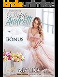 O Bebê Andretti: Bônus  (Portuguese Edition)