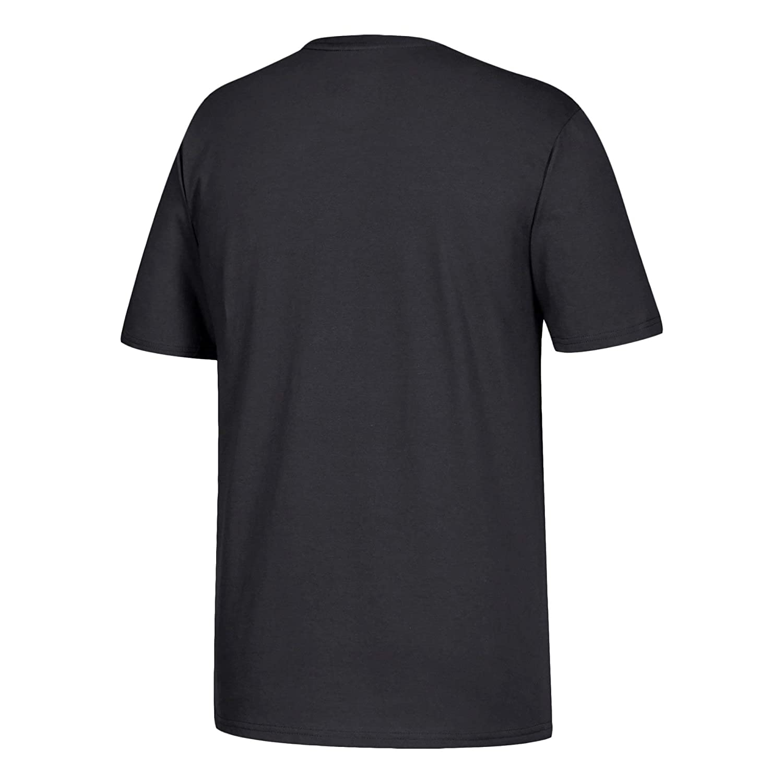 huge selection of 6fdcb 386a0 adidas Inter Miami CF MLS Soccer Futbol Men's Primary Team Logo T-Shirt