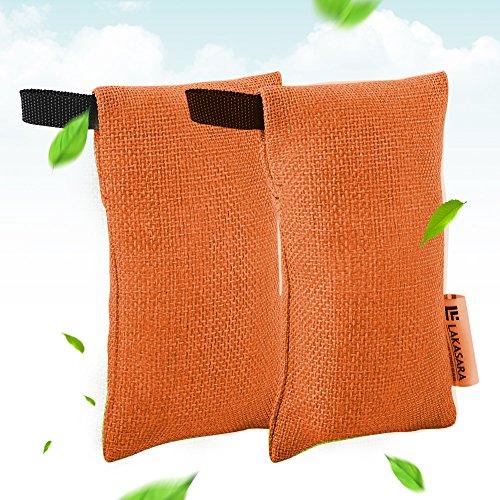 Portable Natural Bamboo Charcoal Purifying product image