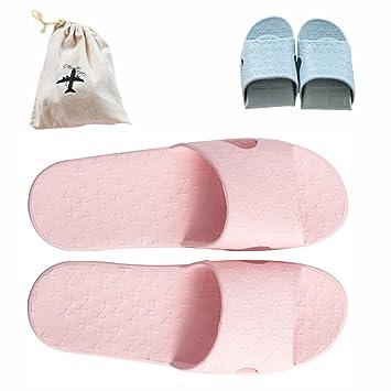Pantoufles De Maison Salle De Bain Sandales De Plage Chaussons De Douche Chaussures De Piscine Unisexe Antidérapant Soft Légère hJ9rc