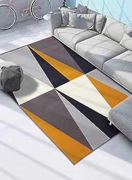 Unamourdetapis Tapis Moderne et Colore pour Salon AF BIGTRI ...