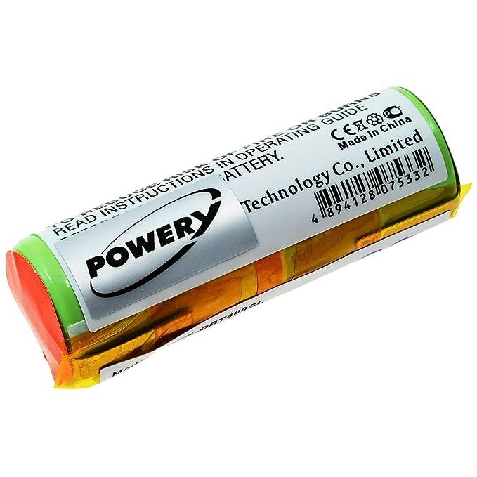Batería para Cepillo de Dientes Oral-B Triumph 5000