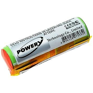 Batería para Cepillo de Dientes Oral-B Triumph 9000