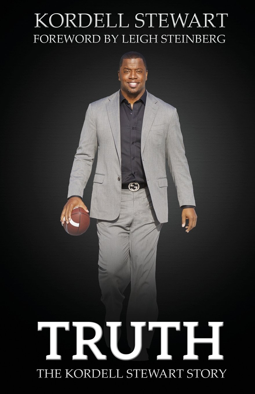 Truth: The Kordell Stewart Story ebook