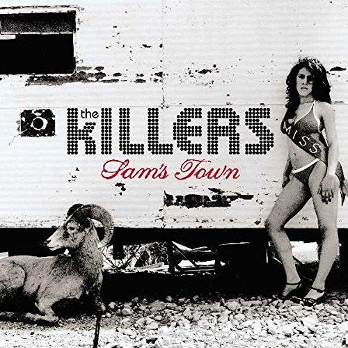 Sam's Town [LP] (Killers Set Box)