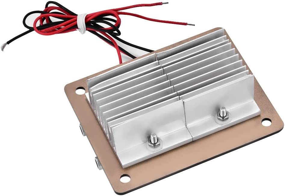 Mini Air Conditioner or Other Cooling Device Semiconductor Refrigeration Cooling Device Thermoelectric Cooler 12V 10A for Making Small Fridge