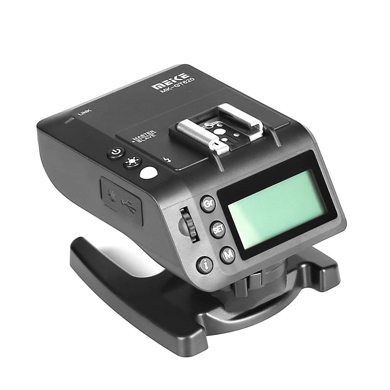 Meike MK-XT1 Multi-Power Vertical Battery Grip Holder for Fujifilm Fuji X-T1 XT1 MKFFA-BGXT1