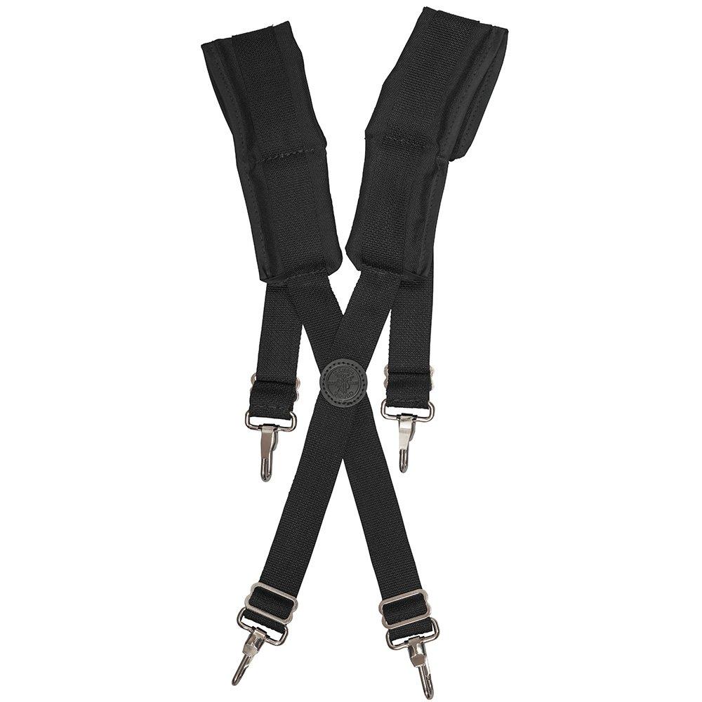 Tradesman Pro Suspenders Klein Tools 55400