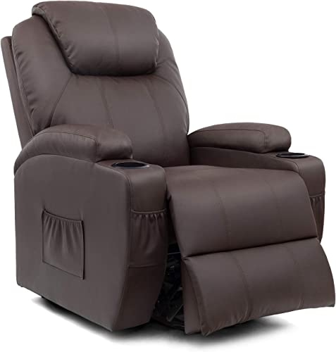 Homall VC-LR84LMP8 Power Lift Recliner Chair