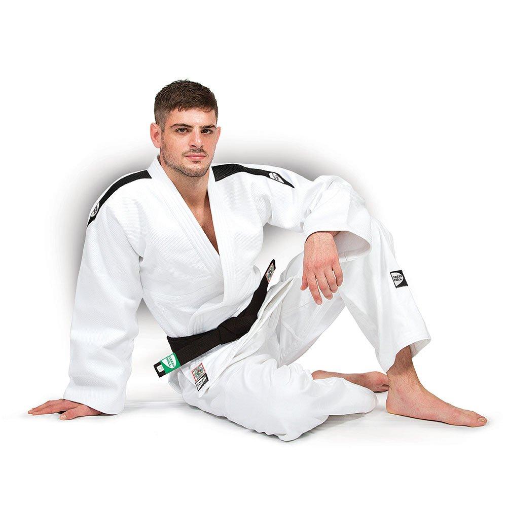 Amazon.com: GreenHill Judo GI Professional Aprobado por IJF ...