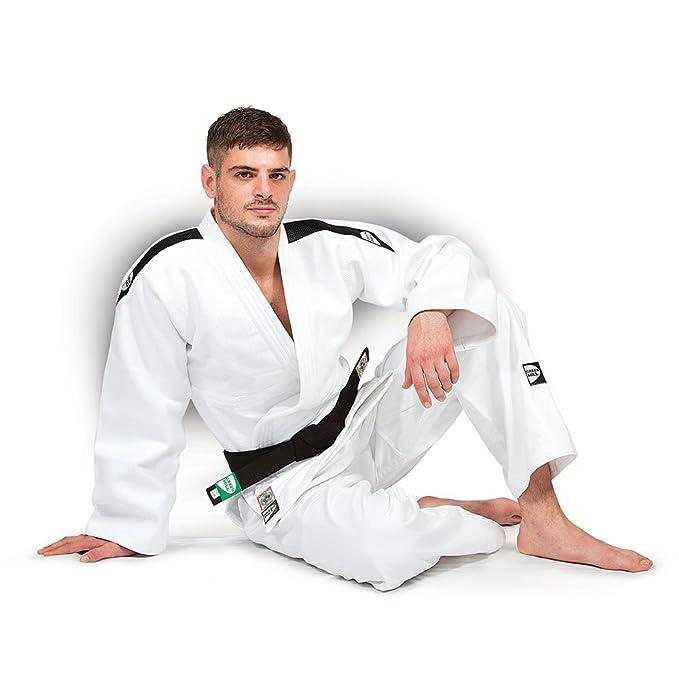Amazon.com: GreenHill Professional Judo GI Fij 180 cm: Clothing