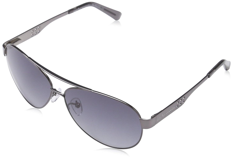 Carlo Monti Herren SCM200-111 Rechteckig Sonnenbrille