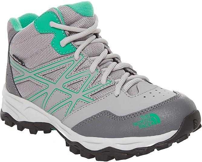 Jr Hedgehog Hiker Mid Wp Hiking Shoes