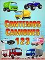Contemos Camiones 123 - Aprendiendo los números del 1 al 10, vídeo para niños