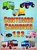 Contemos Camiones 123 - Aprendiendo los n/Ameros del 1 al 10, v%EDdeo para ni/1os