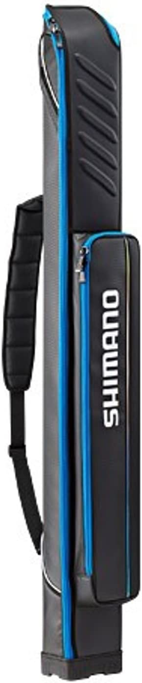 シマノ ロッドケース XT PW ブルー 145PW RC-026P