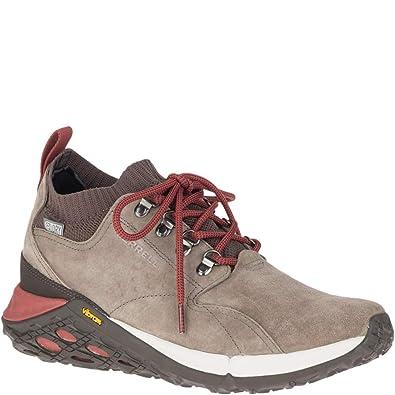 4d5e7ba25cb43 Merrell Jungle Mid XX Waterproof AC+Shoe - Men s Boulder