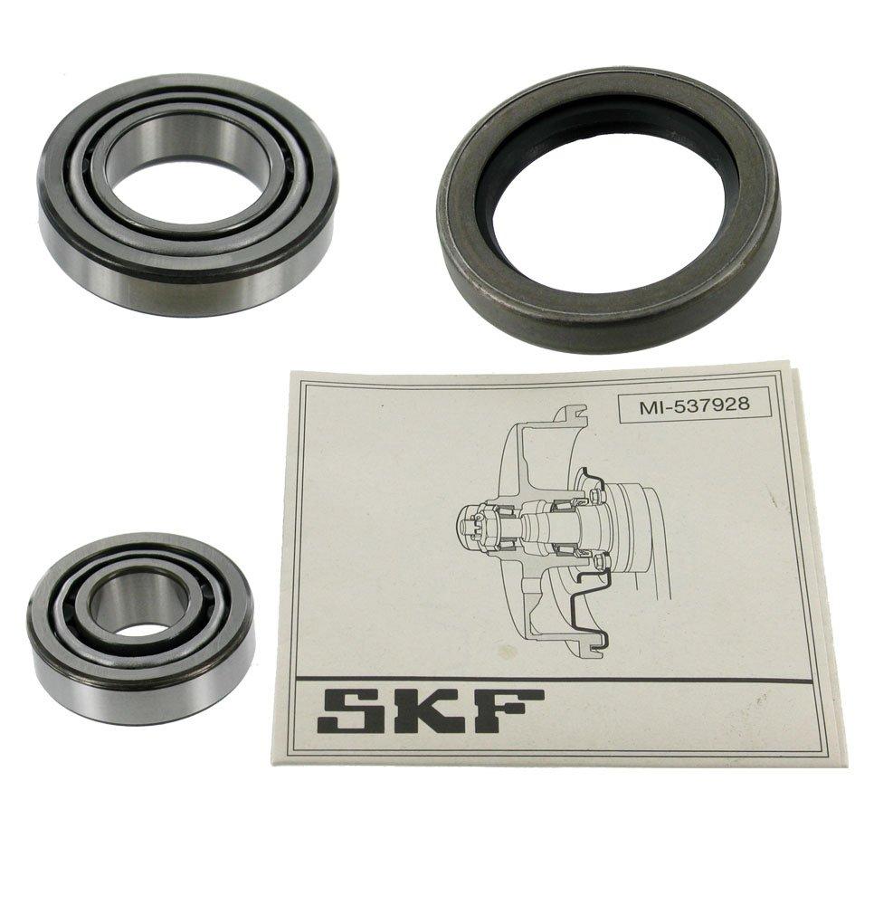 SKF VKBA 1400 Radlagersatz