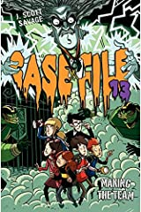 Case File 13 #2: Making the Team Paperback