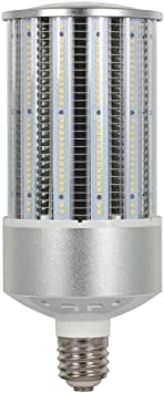 Westinghouse Lighting 0516700 100 Watt T38 Daylight Led High Lumen Light Bulb With Mogul Base Amazon Com
