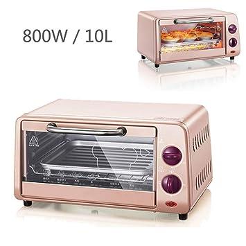 220V 10L multifuncionales hornos de microondas automática mini ...