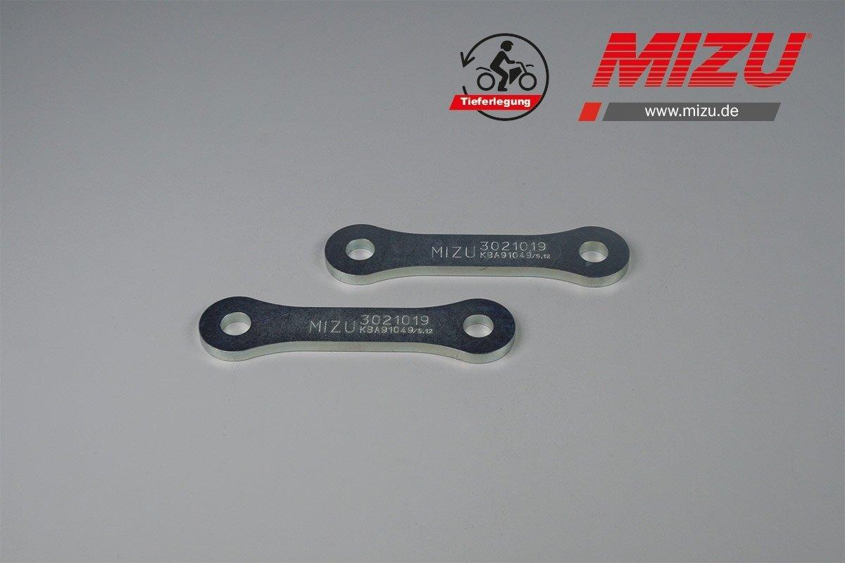 MIZU 3021019 Hecktieferlegung