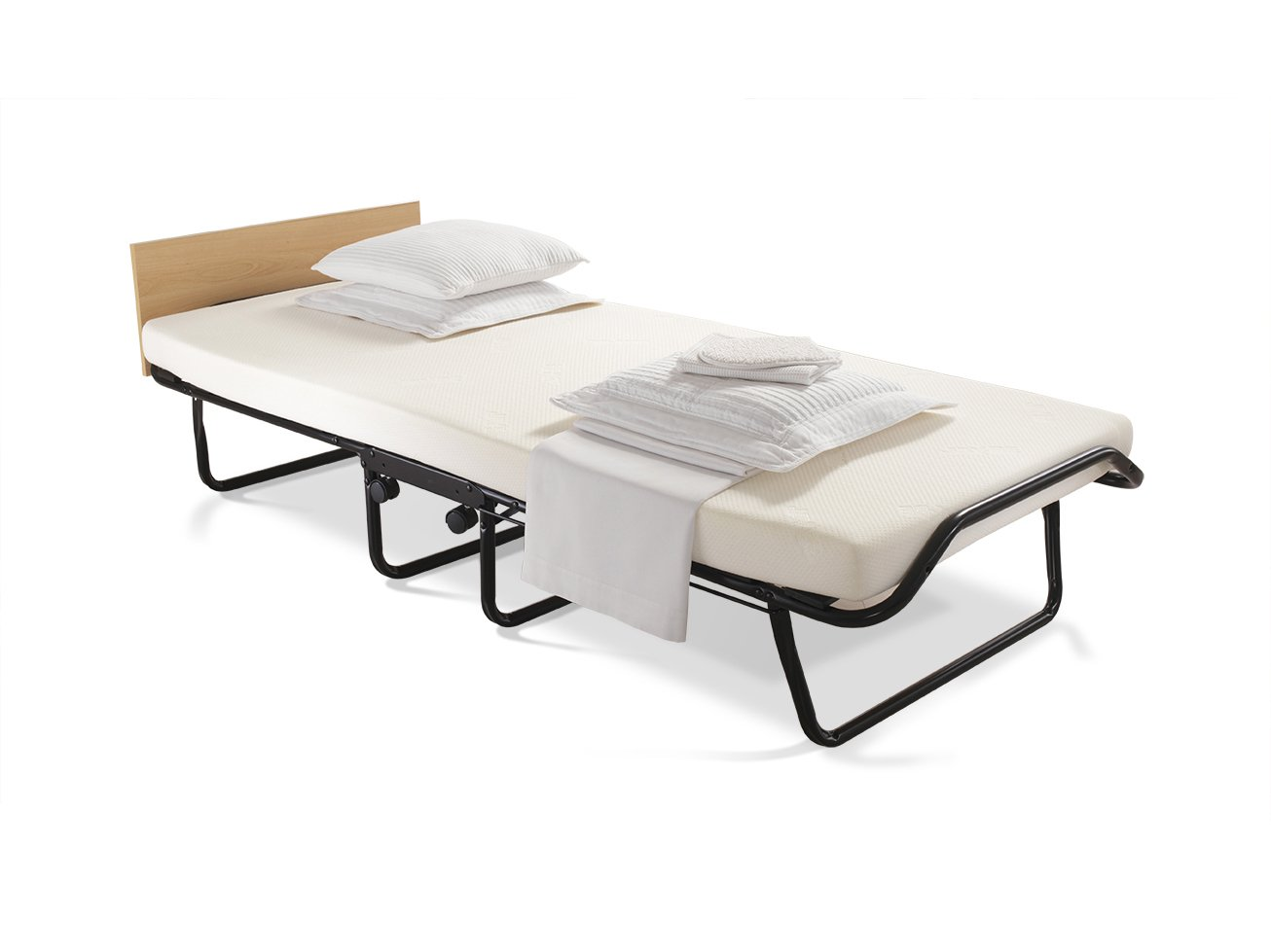 JAY-BE Impression Folding Bed and Memory Foam Mattress, Single 105810