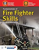 img - for Fundamentals of Fire Fighter Skills, Third Edition book / textbook / text book