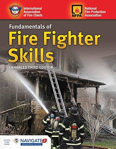 Fundamentals of Fire Fighter Skills, Third Edition