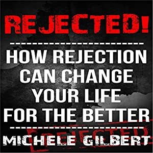 Rejected! Audiobook