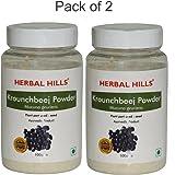 Herbal Hills Krounchbeej Powder, 100 g (Pack of 2)