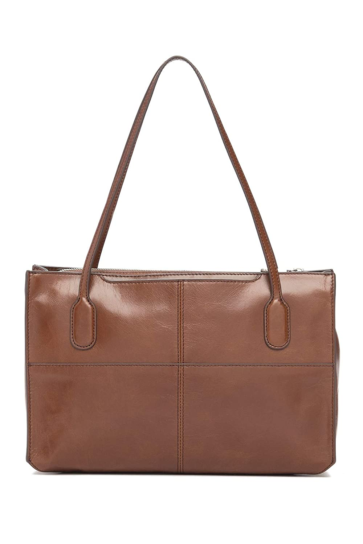 1337fb043e21 Amazon.com  HOBO Vintage Friar Top-Handle Shoulder Bag