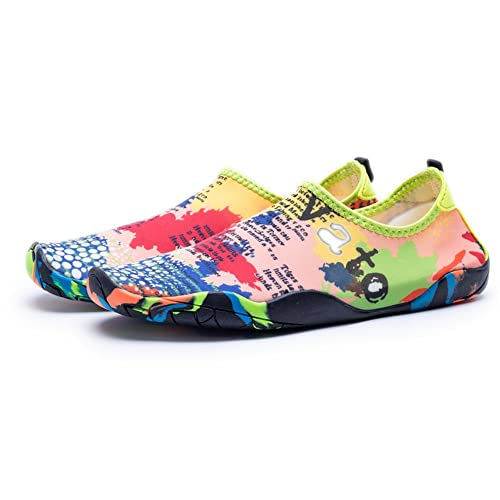 1ccbff2fa141 AVADAR Water Shoes