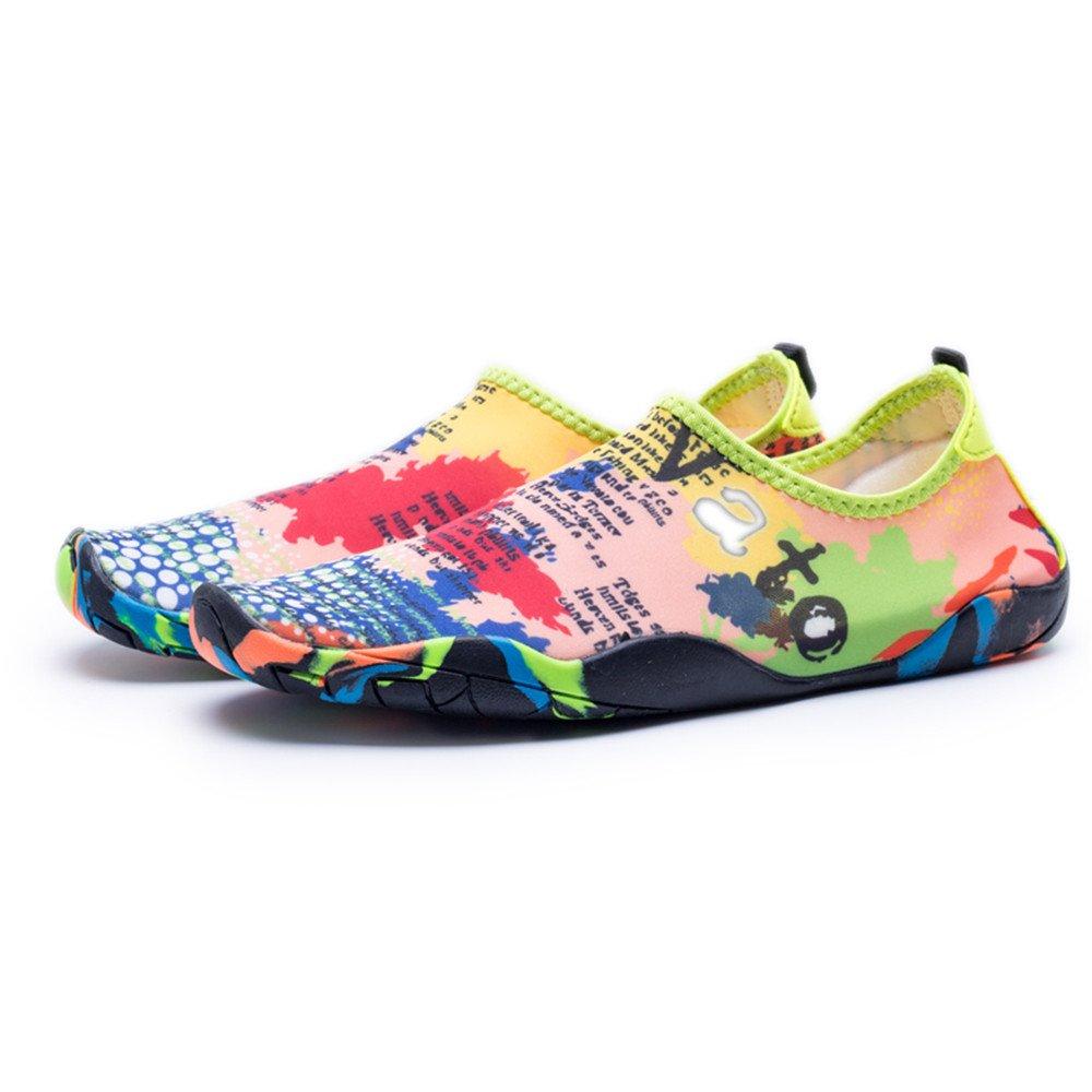AVADAR Water Shoes, Men Women Barefoot Quick Dry Aqua Shoes.