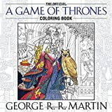 The Official A Game of Thrones Coloring Book (A Song of Ice and Fire)