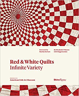 Red and White Quilts: Infinite Variety: Presented by The American ... : red and white quilts - Adamdwight.com