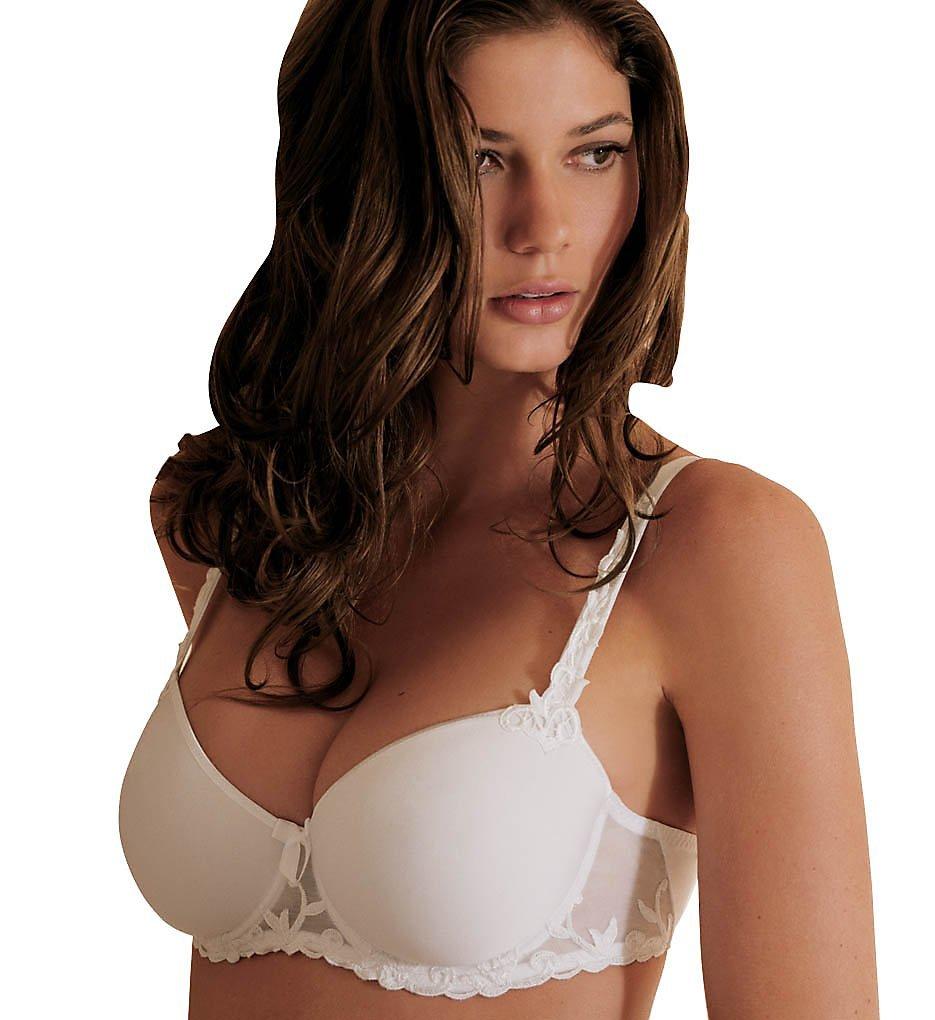 Simone Perele Andora 3D Molded Bra (131343) 34D/White