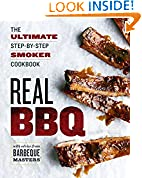 #4: Real BBQ: The Ultimate Step-By-Step Smoker Cookbook