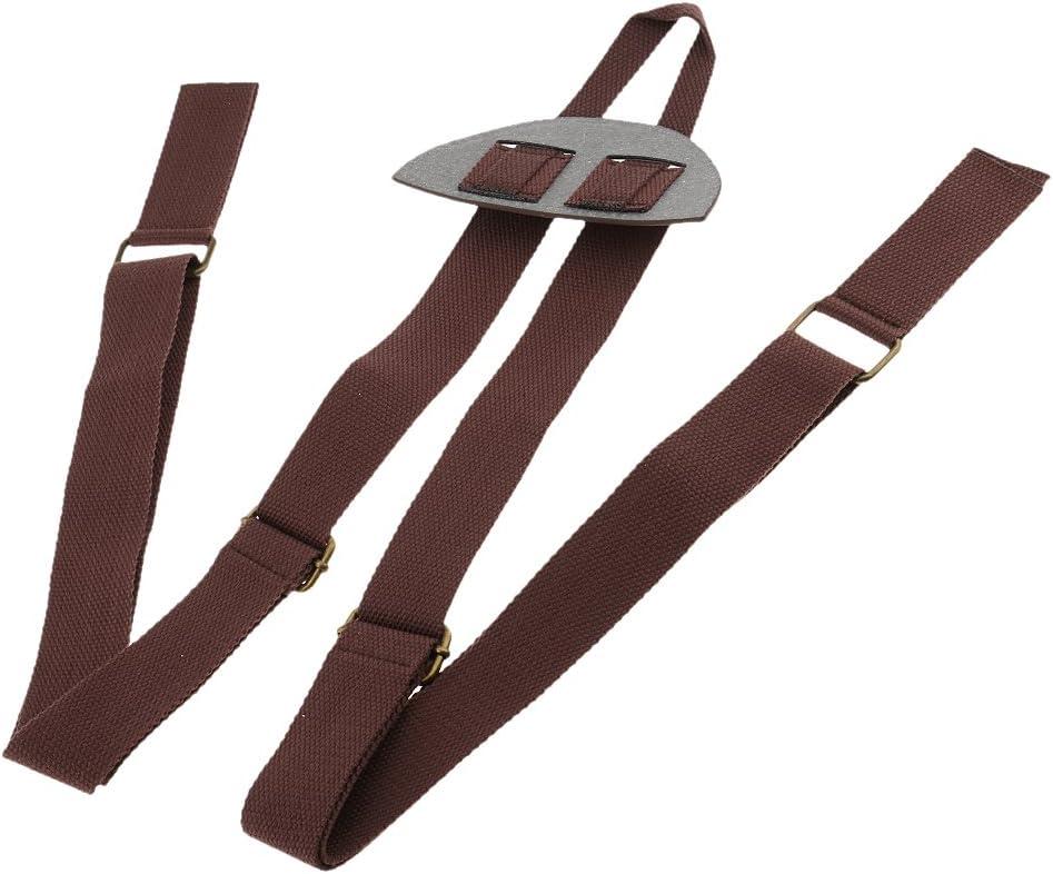 sharplace verstellbaren DIY Tasche Zubeh/ör Rucksack Polyester Baumwolle N/ähen G/ürtel Gurt Ersatz