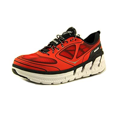 43 de Conquest EU one HOKA Baskets Sport one Chaussures Rouge Hommes 6znZwq